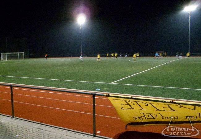 match de Pirna